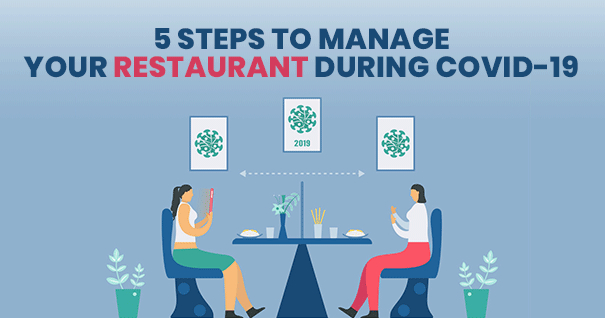 Manage your Restaurant During Covid-19