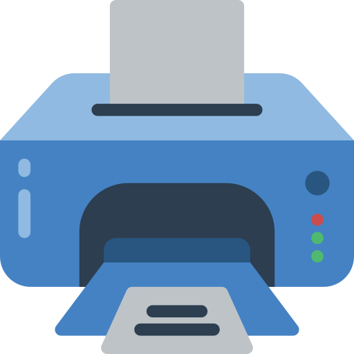 Kitchen Printer
