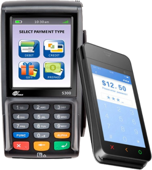 EMV – Payment Processing