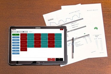 The Effect of Running Reports on Your Business