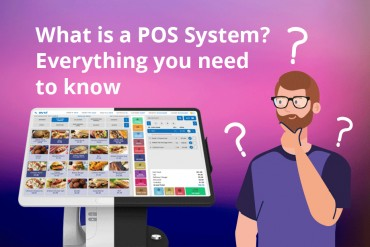 What is a POS System? - Everything you need to know