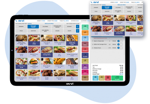 SIMPLE ORDERING PROCESS & INVENTORY MANAGEMENT