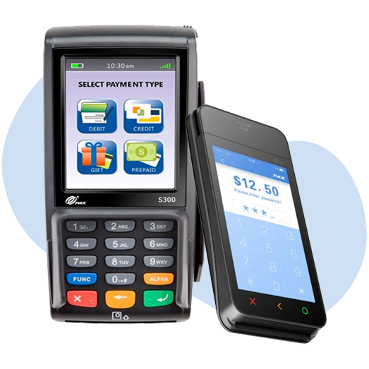 EMV – CHIP CARD & APPLE PAY PAYMENTS